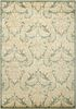 Nourison ARISTO Green 39 X 59 Area Rug 99446240804 805-96248 Thumb 0
