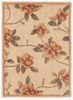 Nourison CAMBRIDGE Beige 20 X 29 Area Rug 99446170514 805-96806 Thumb 1