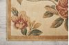 Nourison CAMBRIDGE Beige 20 X 29 Area Rug 99446170514 805-96806 Thumb 3