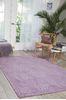 Nourison CONTOUR Purple 80 X 106 Area Rug 99446046376 805-97113 Thumb 1