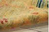 Nourison DUNE Multicolor 56 X 80 Area Rug 99446121356 805-97545 Thumb 6